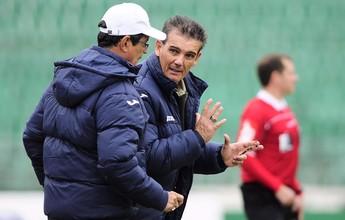 Paulo Roberto aponta nível da Série C para lamentar o Guarani longe do G-4
