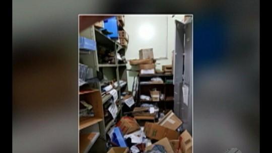 Suspeitos de assaltar Centro de Perícias em Castanhal são presos