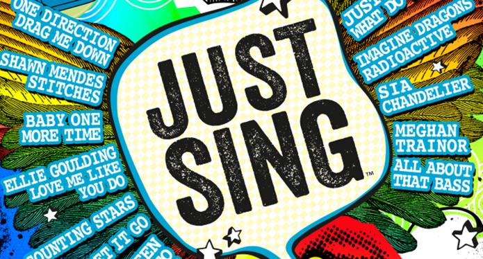 Just Sing chega em 6 de setembro para PlayStation 4 e Xbox One (Foto: Divulgação/Ubisoft) (Foto: Just Sing chega em 6 de setembro para PlayStation 4 e Xbox One (Foto: Divulgação/Ubisoft))