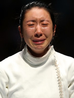 Shin A-Lam (Foto: Getty Images)