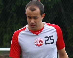 Rafael Cruz Náutico (Foto: Daniel Gomes)