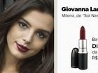 Lista traz as dez maquiagens e esmaltes mais desejados da TV