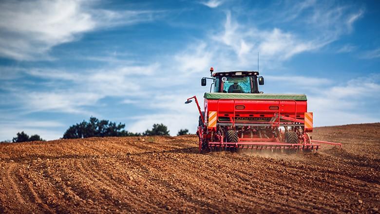 máquina-agrícola-plantadeira-publieditorial-caixa (Foto: Thinkstock)