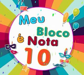 Campanha Meu Bloco é Nota 10 pretende incentivar foliões (Foto: TV Clube)