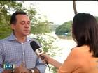 Defesa Civil monitora quatro cidades afetadas por enchentes no Piauí
