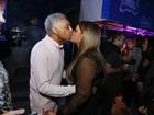 Preta Gil comemora 40 anos com festão no Rio