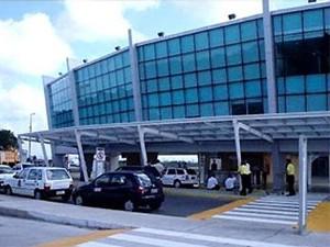 Aeroporto Castro Pinto tem 3º maior aumento do Nordeste (Foto: Divulgação/Secom-PB)