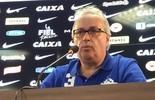 Presidente do Corinthians quer festa e faixas contra o São Paulo; menos Pato (Diogo Venturelli)