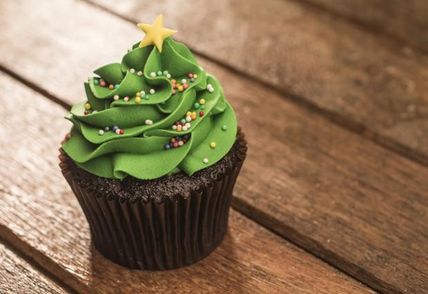 cupcake-Carlos-Bakery -natal (Foto: Marcelo Spatafora / Divulgação)