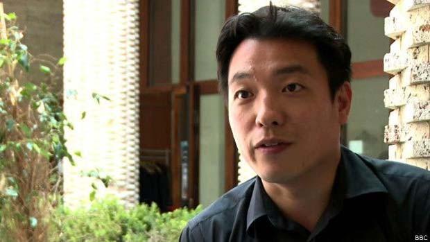 Apesar do estresse, Lee aconselha empregados que sonham em ter o próprio negócio: 'Vale a pena tentar'  (Foto: BBC)