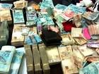 Grupo rouba jóias e R$ 800 mil em dinheiro de família chinesa em SP