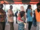 Burkina Faso escolhe presidente pela primeira vez em 30 anos