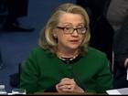 EUA não sonegaram dados sobre ataque em Benghazi, diz Hillary