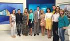 TV Integração realiza ação com blogueiros (Raul Neto)