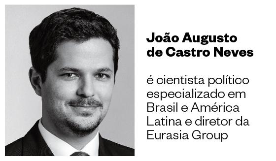 João Augusto de Castro Neves  (Foto: João Augusto de Castro Neves )
