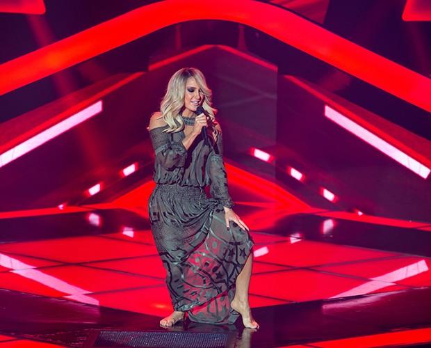 Musical Claudia Leitte - Audição 2 (Foto: Isabella Pinheiro/TV Globo)