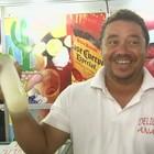 'Tequila do Ceará' é o combustível dos foliões (Reprodução/TV Verdes Mares)