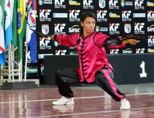 Kung Fu (Foto: Divulgação)