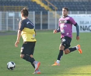 XV de Piracicaba x Independente-SP Jogo-treino Rodolfo Atacante (Foto: Michel Lambstein / XV de Piracicaba)