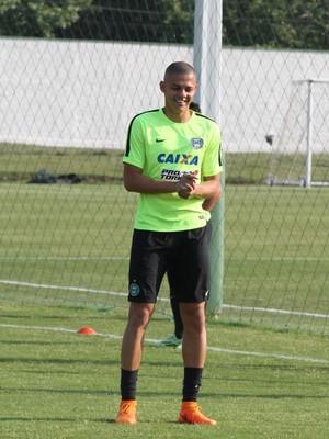 Walisson Coritiba (Foto: Divulgação/ Coritiba)