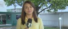 Jéssica Rabelo assume reportagens ao vivo (Bom Dia Amazônia)