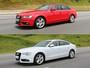 Primeiras impressões: Audi A4 e A5 1.8 turbo