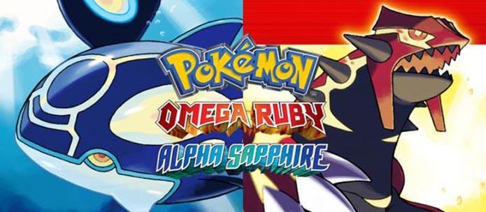 Pokémon Alpha Sapphire/Omega Ruby: como deletar o seu save no game (Foto: Divulgação)