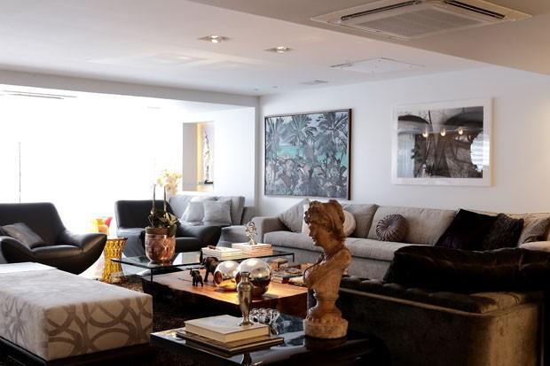 Apartamento Recife (Foto: Rogerio Maranhão)