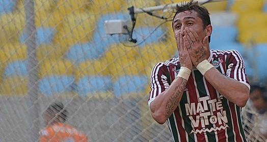 falta  de sorte (Marcello Dias/Futura Press/Agência Estado)