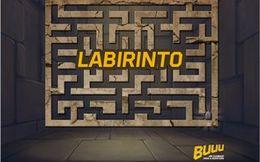 Labirinto Buuu