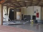 Caixa eletrônico dentro do campus da UFU é alvo de criminosos