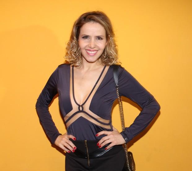 Leona Cavalli (Foto: Deividi Correa/AgNews)