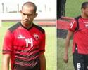 Diretor do Vila confirma interesse em Robston e Pituca, do rival Atlético-GO