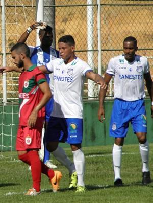 Campeonato Capixaba 2016: Real Noroeste x São Mateus (Foto: Rian Matos/AA São Mateus)