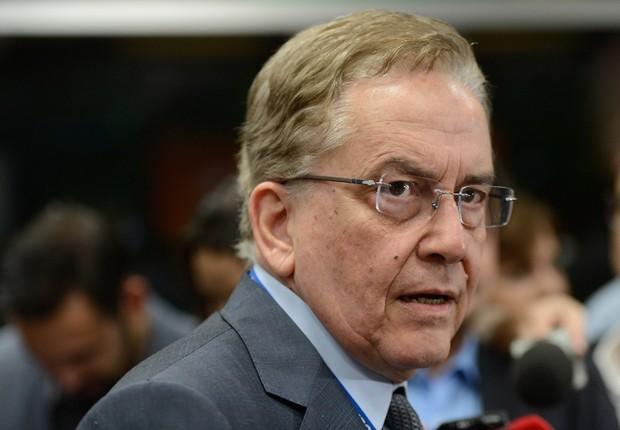 O presidente do BNDES, Paulo Rabello de Castro (Foto: Fernando Frazão/Agência Brasil)