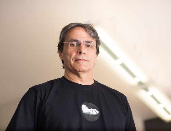 Renato Pereira (Foto: Paula Giolito/Folhapress)