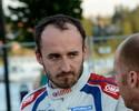 """Kubica cogita nova cirurgia para ter chances de voltar à F-1: """"Um sonho"""""""
