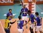 Semifinais da Copa Brasil reúnem campeões olímpicos e duelos de peso