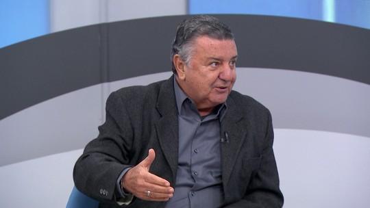 Arnaldo revela que ex-árbitro tenta aplicar golpes em clubes e juízes