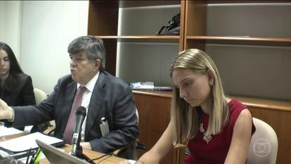 Jornal da Globo - Edição de Sexta-feira, 17/06/2016