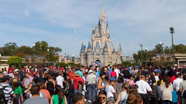 Passaporte Disney (Foto: Divulgao)