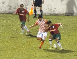 3d10e91fcf Portuguesa Santista X Atibaia - Segundona Campeonato Paulista (Foto  João  Paulo Castro)