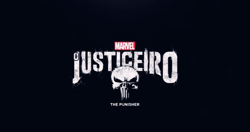 O Justiceiro (Foto: Divulgação)
