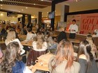 Shopping de Piracicaba oferece oficinas de gastronomia gratuitas