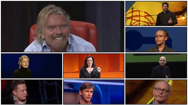 11 palestras do TED para quem quer empreender