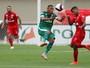 Vila segura empate sem gols contra  o Goiás e garante vaga na semifinal