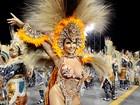 Sabrina Boing Boing não vai mudar de fantasia para Desfile das Campeãs