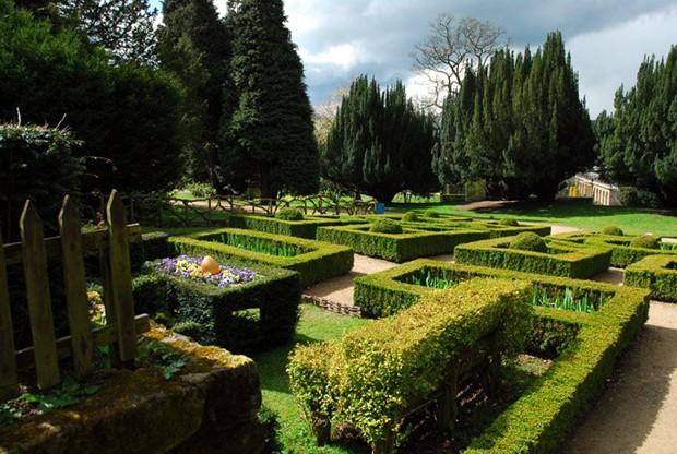 Chatsworth House – Reino Unido (Foto: Reprodução / Facebook)