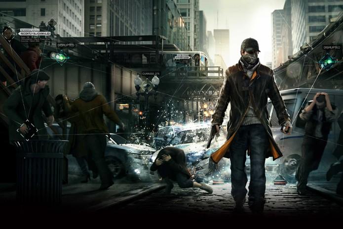 Analisar o comportamento dos NPCs do dia-a-dia será parte do desafio do jogo (Foto: Divulgação/Ubisoft)