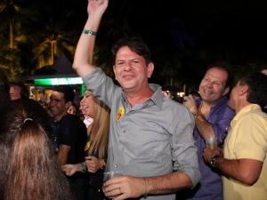Cid Gomes (Foto: Alana Andrade/Divulgação)